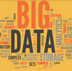 BIG DATA & INTERNET ON THINGS